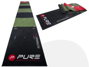 Mata do golfa Golfputting P2I 5 m