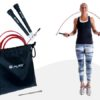 Skakanka Pure2Improve SPEED ROPE