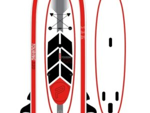 Deska sup stand up paddle board z żaglem P2I 320 cm