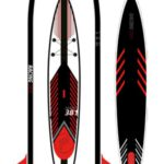 Deska sup stand up paddle board P2I racing 381 cm
